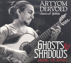 CD Artyom Dervoed