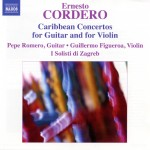 Carribian Concertos CD 150x150