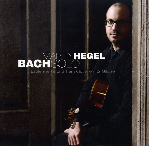 Hegel CD