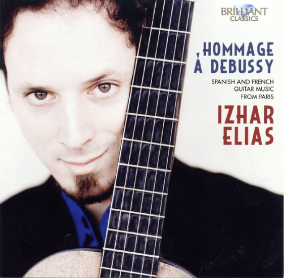 Izhar Elias CD 562x550