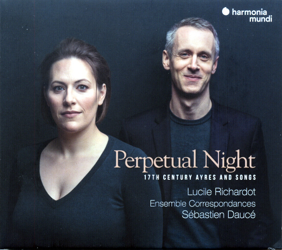 Perpetual Night CD