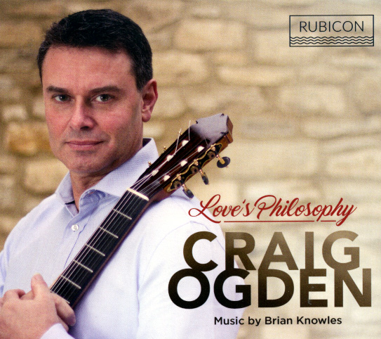 Pgden Craig Loves Philosophy CD