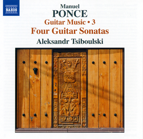 Ponce Volume 3 CD