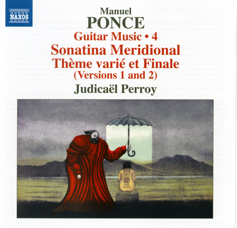 Ponce Volume 4 CD