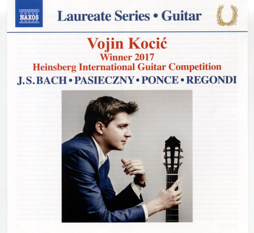 Vojin Kocic Winner Heinsberg International